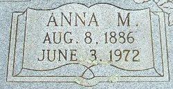 Anna M Schroll