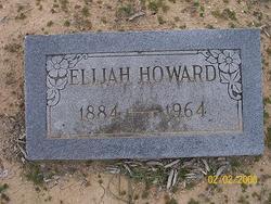 Elijah Howard