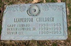 Dexter Edward Leaverton, Jr