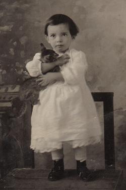 Maria Paublita <I>Zimmerly</I> Baca