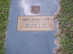 Jacob Robert Cook