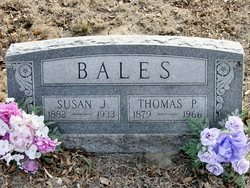 Thomas Payne Bales