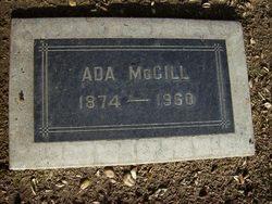 Ada McGill