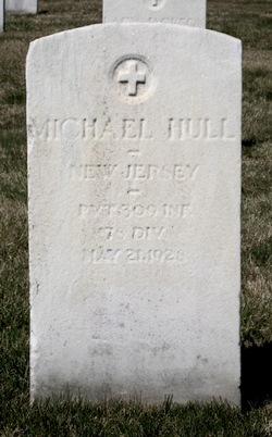Michael Hull