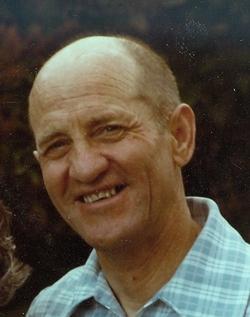Robert Ashton Jones
