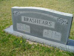 Zella A. Brashears
