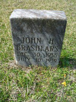 John H. Brashears