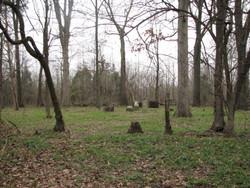 Ewing-Dishman Cemetery