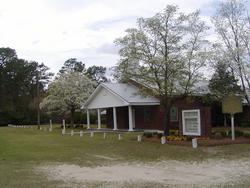 New North Newington Baptist Church Cemetery