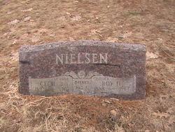 Cecil J. <I>Tennant</I> Nielsen