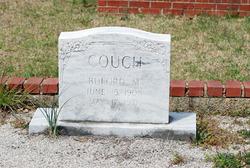 Buford Millard Couch