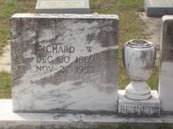 Richard Walter Bennett