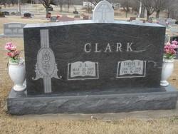 "Emma F. ""Billie"" Clark"