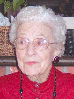 Martha Beatrice <I>Greenfield</I> Donoho