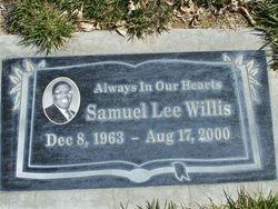 Samuel Lee Willis