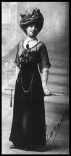 Leonor Rita Acevedo Suárez de Borges