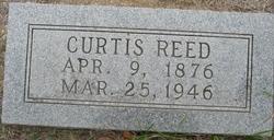 Curtis Reed