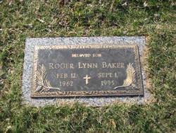 Roger Lynn Baker