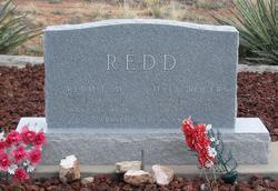 Helen <I>Rogers</I> Redd
