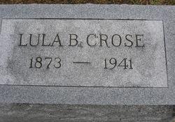 Lulu Belle Crose