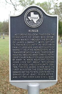 Hiner Cemetery