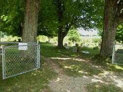 Grant Center Cemetery #1