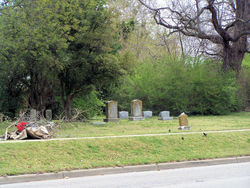 Maney Cemetery