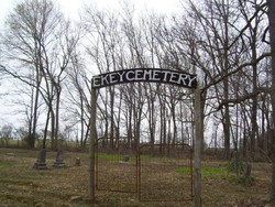 Ekey Cemetery