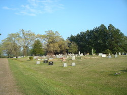 Cotton Valley Cemetery