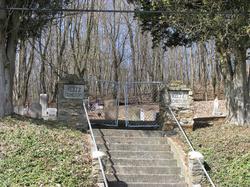 Keltz Cemetery