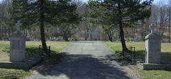 Nativity BVM Ukrainian Catholic Cemetery