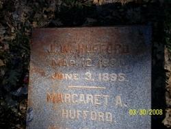 "John Wesley ""Bob"" Hufford"