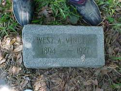 West Abel Vincent