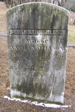 Susannah <I>Taft</I> Jillson