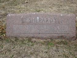 Ethelyn Emma <I>Frey</I> Shepard