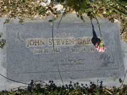 John Steven Garcia