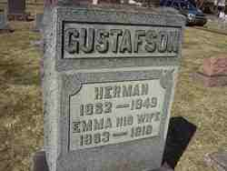 Herman Gustafson