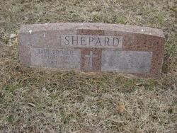 James Rollie Shepard