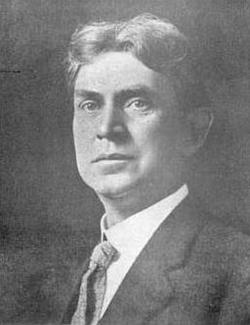 Lawrence Beaumont Stringer