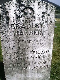Bradley William Harber