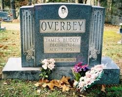 "James Harrison ""Buddy"" Overbey"