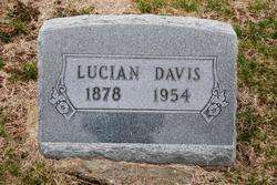 Lucian Davis