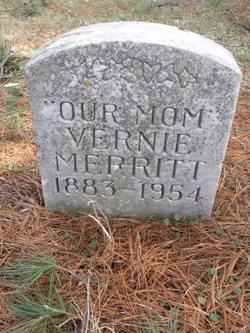 Vernie Merritt