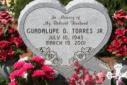 Guadalupe Torres, Jr