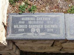 Manning Sherwin
