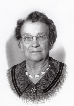 Nellie <I>Jacobson</I> Roper