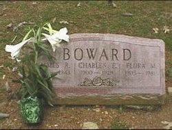 "Charles Edward ""Charlie"" Boward"