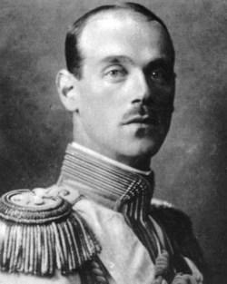 Michael Alexandrovich Romanov