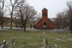 Saint Johns Reformed United Church of Christ