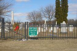 Port Creek Evergreen Cemetery